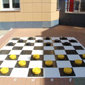 Шахматное поле (2)